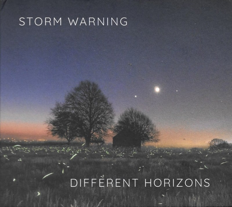 Different Horizons Explored by Storm Warning