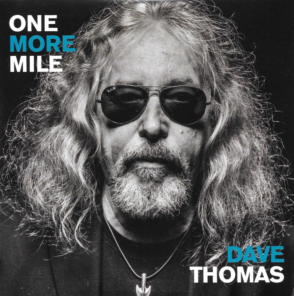 Dave Thomas goes One More Mile