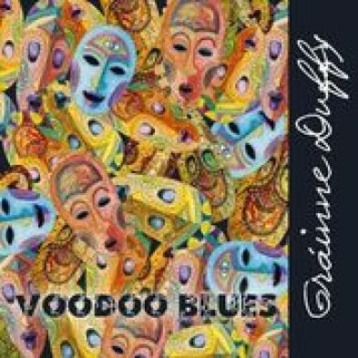 Gráinne Duffy brings you Voodoo Blues