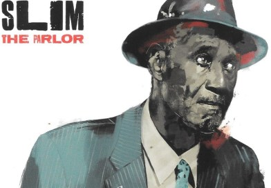Alabama Slim invites you into The Parlor