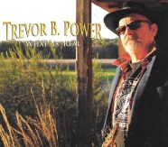 Trevor B Power Band state What Is Real