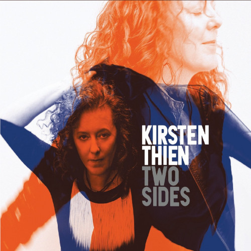Kirsten Thein delivers Two Sides of Quality Blues