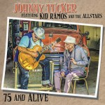 Johnny Tucker 75 & Alive with Kid Ramos and the Allstars