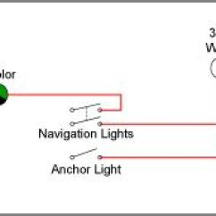 4 Pole Relay Wiring Diagram 2004 Porsche Cayenne Radio Navigation Light Tab Organisedmum De Switching For Vessels Under 20 Meters Blue Sea Rh Bluesea Com Switch