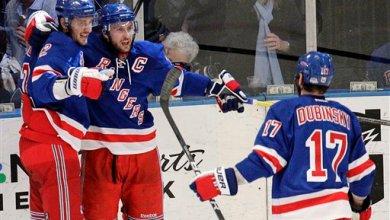 Photo of The last 10 seasons of NY Rangers hockey, ranked
