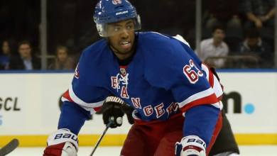 Photo of Wing depth makes loss of Anthony Duclair easier to swallow