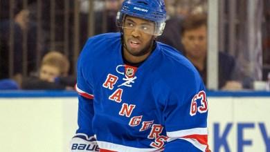 Photo of Rangers send Duclair to QMJHL