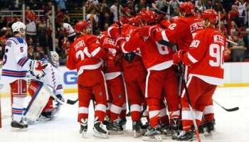 rangers red wings 2015