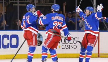 rangers panthers 2015