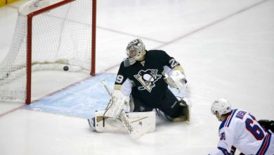 Photo of Scouting the opposition: Marc-Andre Fleury