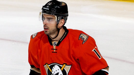 Brandon Pirri is a 25-year-old high volume shooter with a 22-goal season under his belt