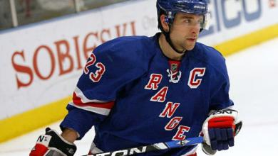 Photo of What If: The Rangers only got one of Chris Drury/Scott Gomez