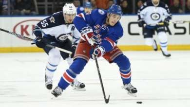 Photo of For Brady Skjei, improvement is needed or Seattle may come calling