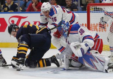 Game 57: Sabre spoiling