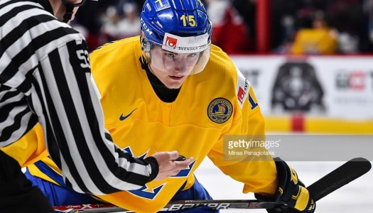 lias andersson
