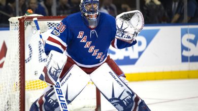Photo of Guest Post: With contract ending, Henrik Lundqvist, Rangers need a breakup