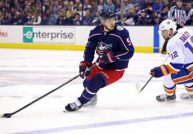 Artemi Panarin: With or without Mika Zibanejad at even strength?