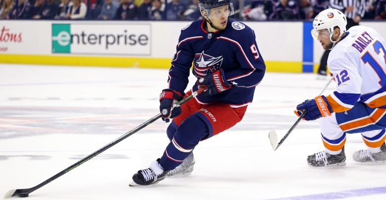 uk availability 6fcd7 3dc3a Artemi Panarin: With or without Mika Zibanejad at even ...