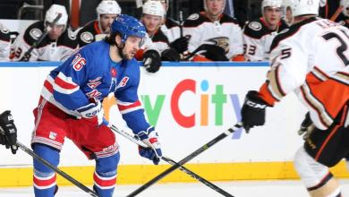 Photo of NY Rangers Game 32 Open Thread: Alternating wins and losses?