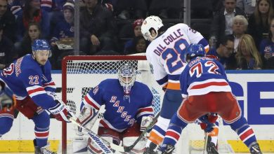 Photo of NY Rangers Game 45 Open Thread: First of three games against the Isles