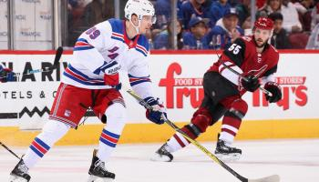 pavel buchnevich rangers coyotes