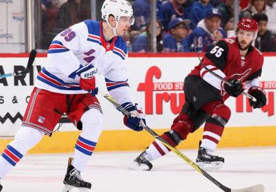 The Rangers and the Pavel Buchnevich conundrum