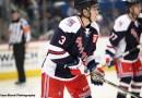 Rangers recall John Gilmour and Vinni Lettieri