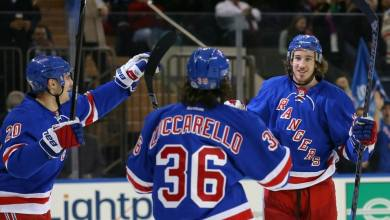 Photo of LeBrun: Mats Zuccarello to sign with Minnesota, Rangers get Dallas' 2020 3rd round pick