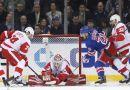 Athanaiou's pair drops Rangers