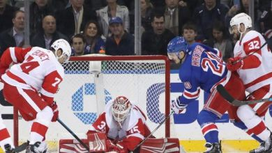 Photo of NY Rangers Game 13 Open Thread: The process needs to be better