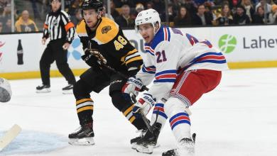Photo of NY Rangers Game 9 Open Thread: Continuing good process against Boston