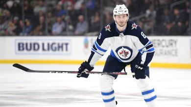 Photo of A look at Jacob Trouba's game and how he improves the Rangers