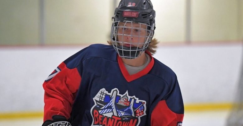 new style e08b8 d2b48 Ranking the NY Rangers prospects - Which prospects made the cut?