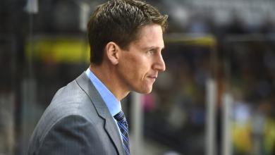 Photo of Rangers hire Kris Knoblauch as Hartford Wolf Pack's Head Coach