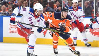 Photo of NY Rangers Game 39 Open Thread: Finishing 2019 properly