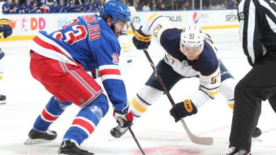 Photo of Rangers/Sabres Game Takes – Rangers finally break out