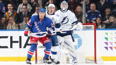 Photo of Rangers/Lightning Game Takes – Goalies reign supreme in Rangers win