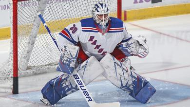 Photo of It's time for Henrik Lundqvist to accept a trade