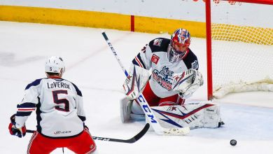 Photo of Russian prospects lead way in Pack win over Providence