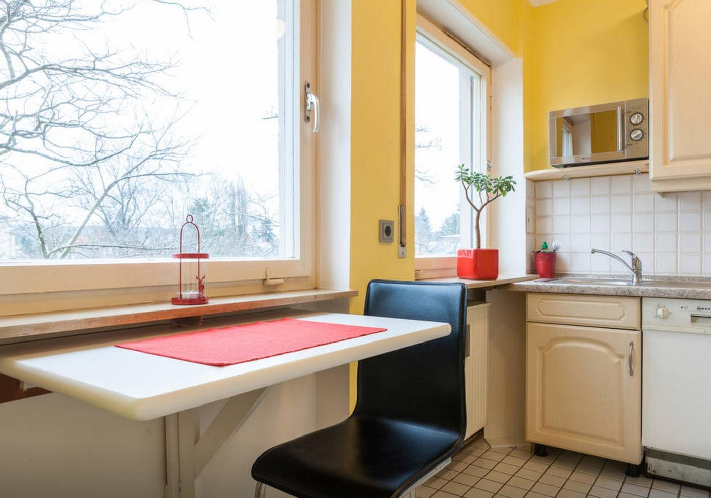 Wohnen auf Zeit in Erlangen  Zwischenmiete einer 2 Zimmer Wohnung