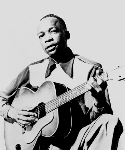 John Lee Hooker  His Life, His Story, And His Music