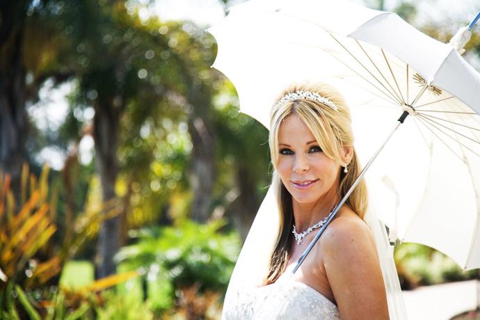 Bride at Laguna Cliffs Resort and Spa