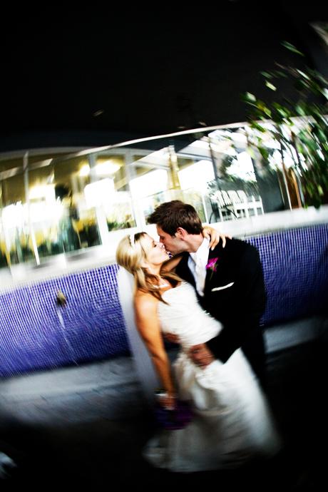 Lagun Cliffs Wedding