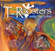 Cover Another Blues To Shout - T-Roosters