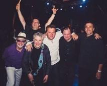 Trifase Blues Band 2017