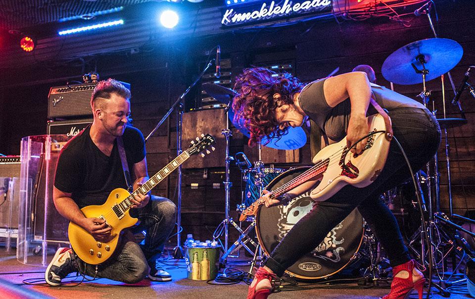 Knucklehead's Merle Jam