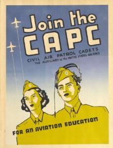 JoinCAPCadets_Poster