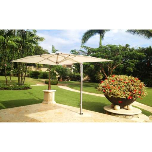 Tuuci Ocean Master MAX Single Cantilever, Commercial - White