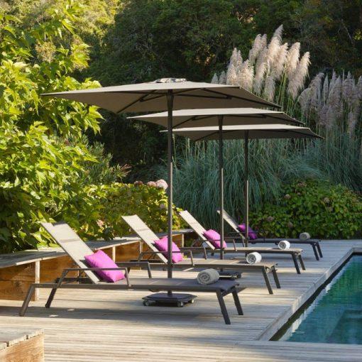 Jardinico JCP.101 Umbrella Pool Side, Commercial Grade