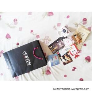 foto souvenir dari acara female bloggers gathering